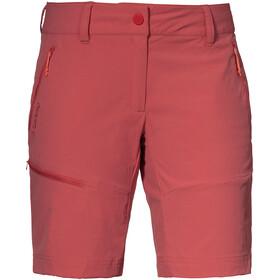Schöffel Toblach2 Shorts Damer, rød